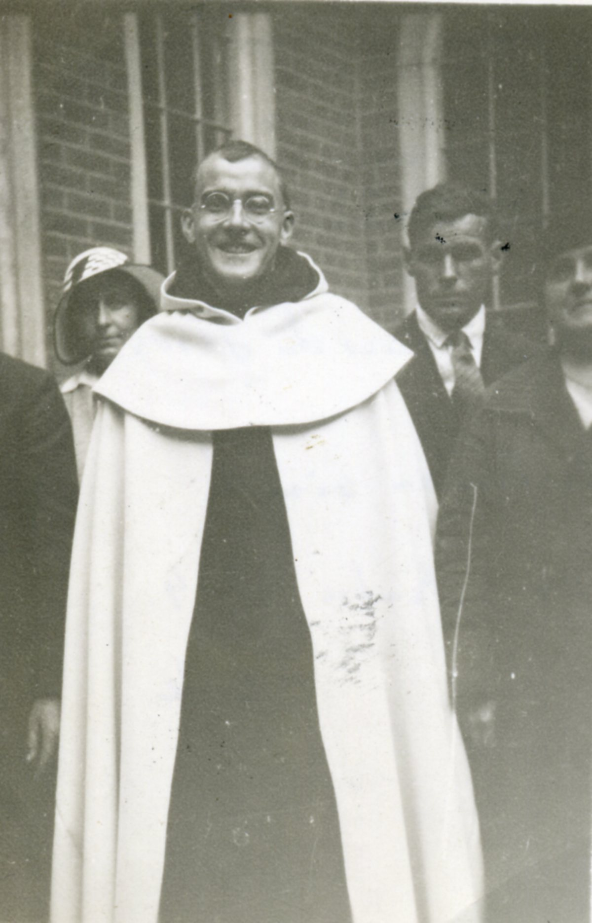 Lille, September 15, 1932 - 